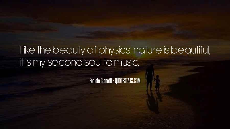 Quotes About Music Is My Soul #1565875