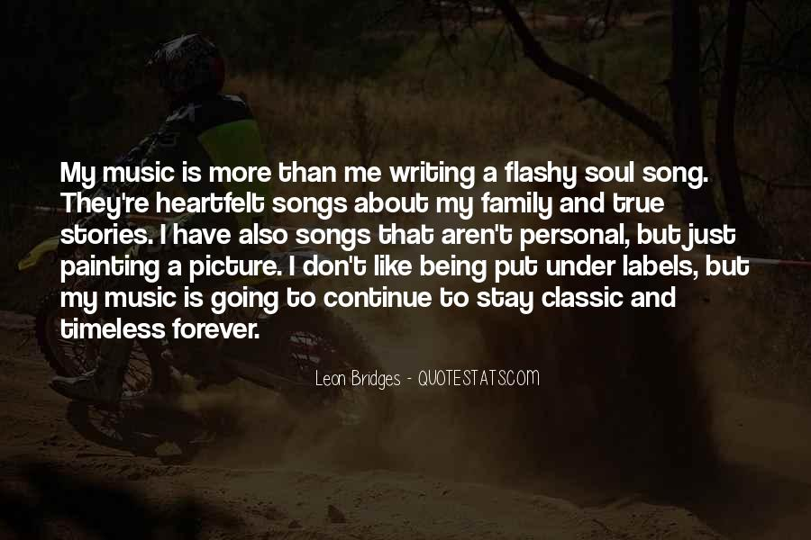 Quotes About Music Is My Soul #1572117