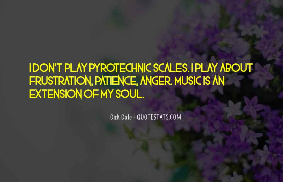 Quotes About Music Is My Soul #1714644