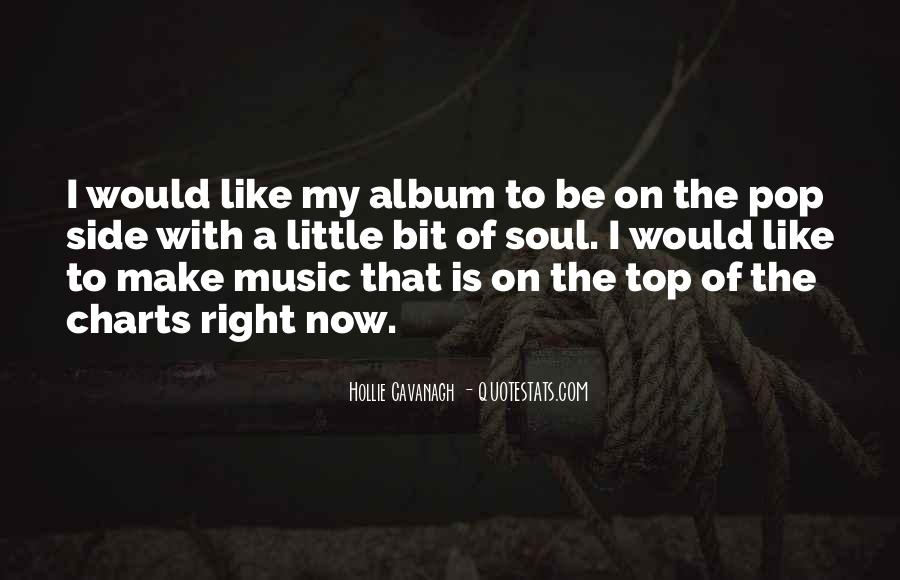 Quotes About Music Is My Soul #172823