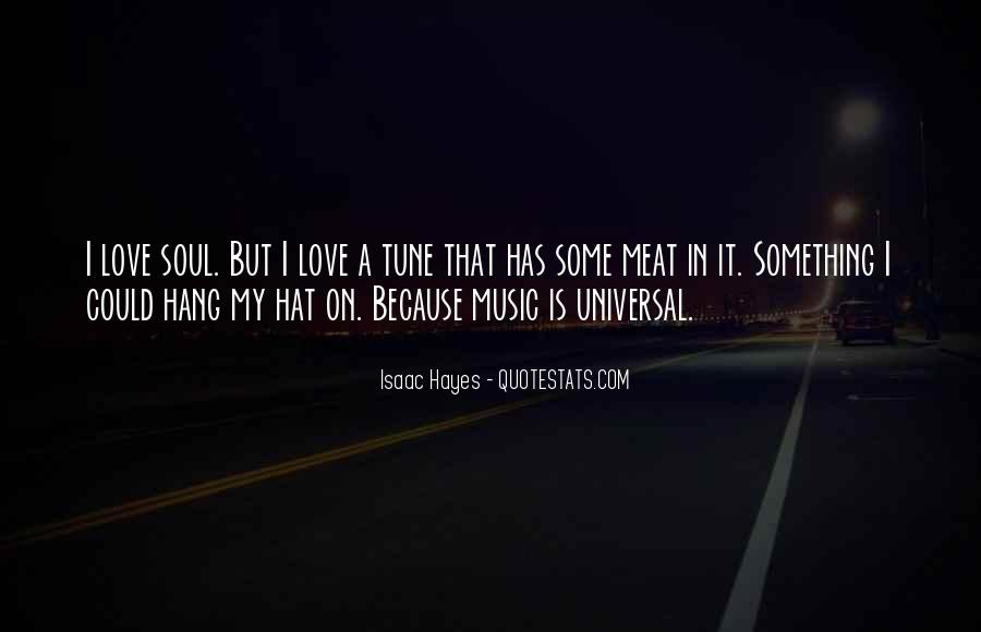 Quotes About Music Is My Soul #277839