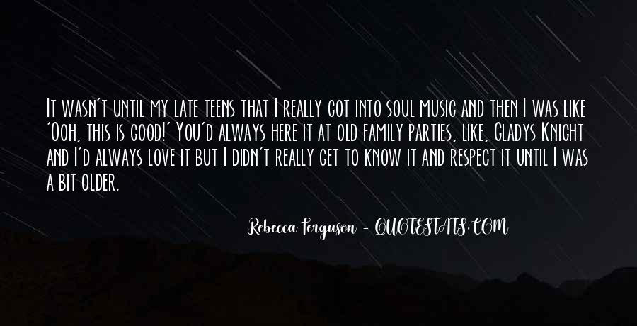 Quotes About Music Is My Soul #439467