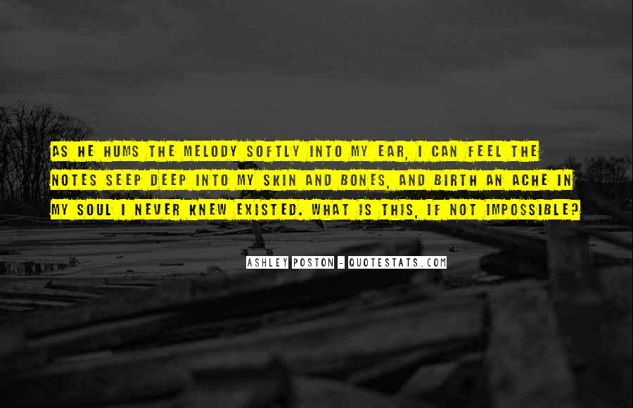 Quotes About Music Is My Soul #635876