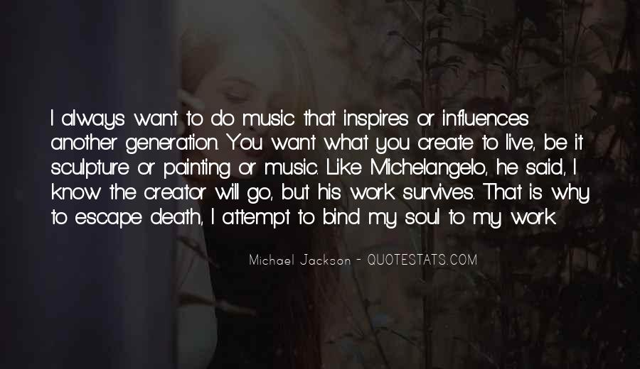 Quotes About Music Is My Soul #682159