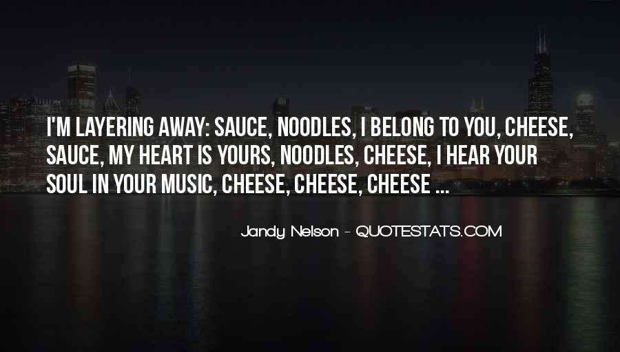 Quotes About Music Is My Soul #802483
