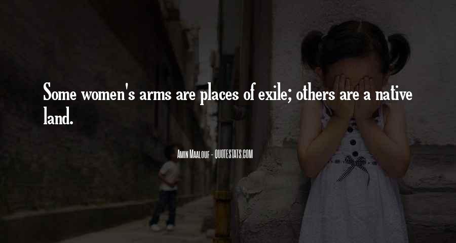 Amin Maalouf Love Quotes #689710