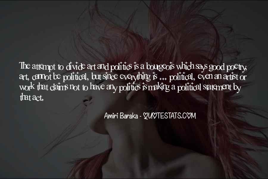 Amiri Quotes #113269
