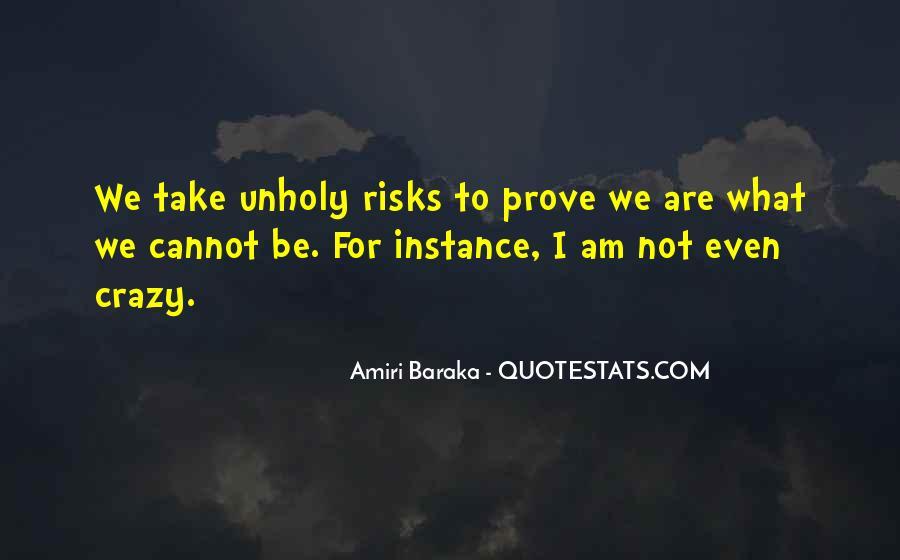 Amiri Quotes #1160054