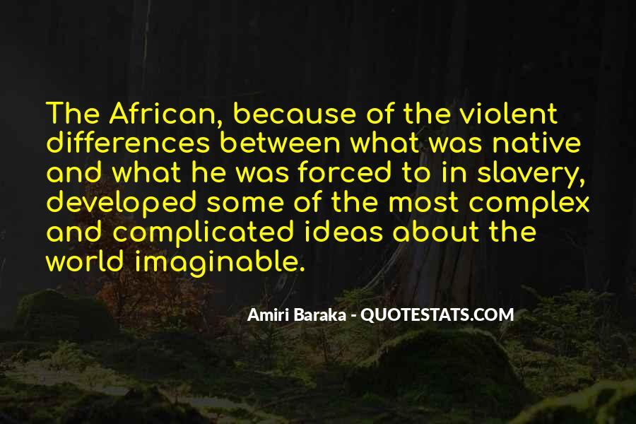 Amiri Quotes #1359696