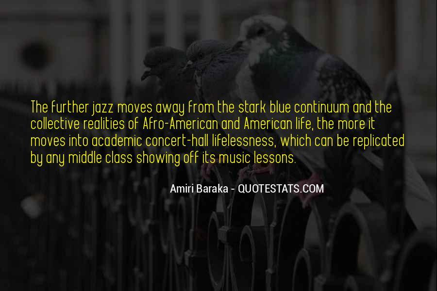 Amiri Quotes #140846