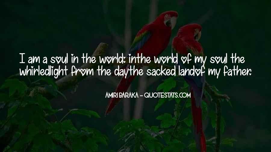 Amiri Quotes #1615819