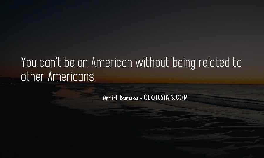 Amiri Quotes #282937