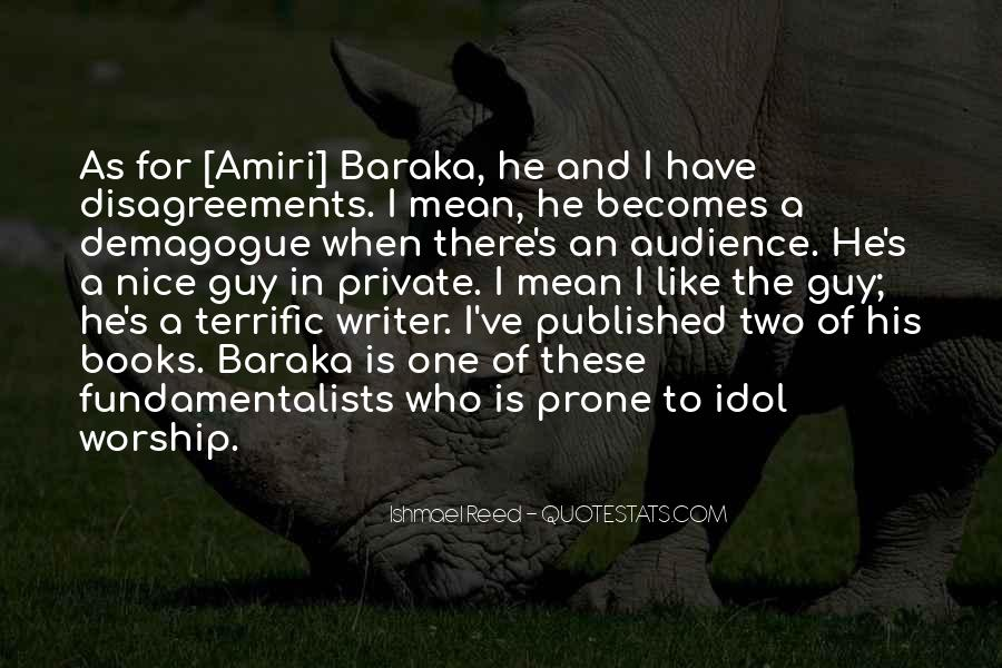 Amiri Quotes #433287