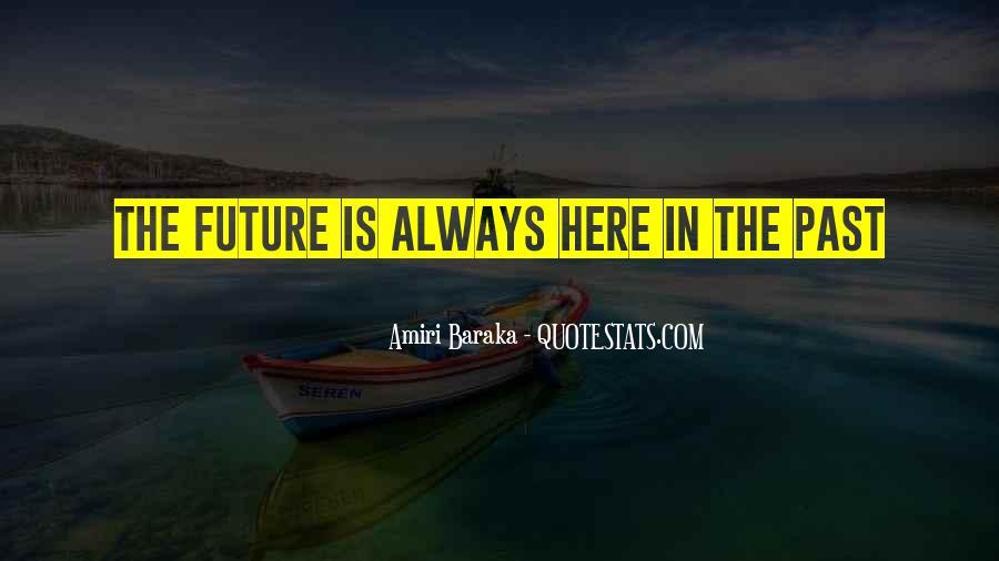 Amiri Quotes #43818