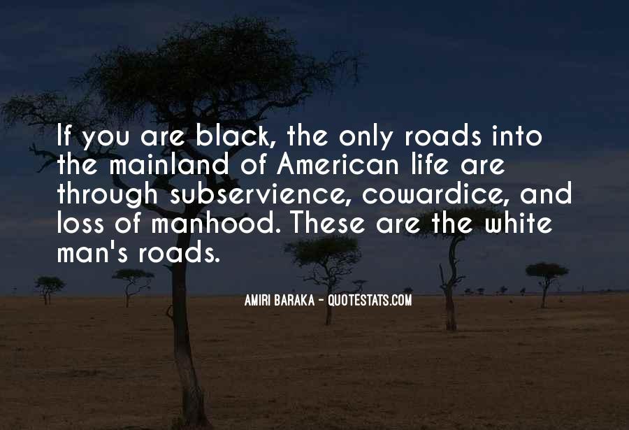Amiri Quotes #873111