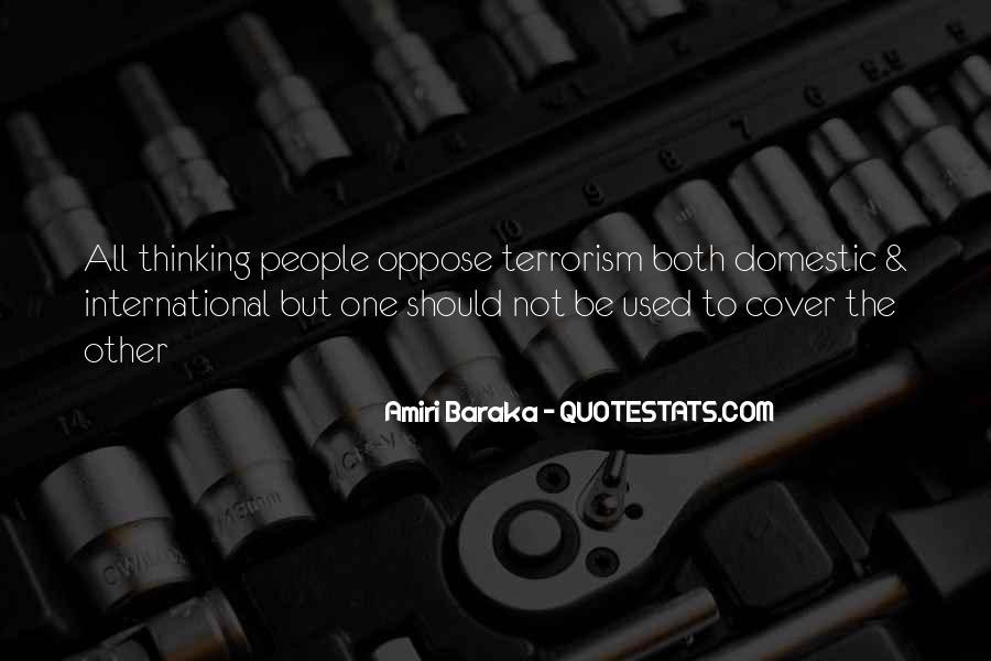 Amiri Quotes #877753
