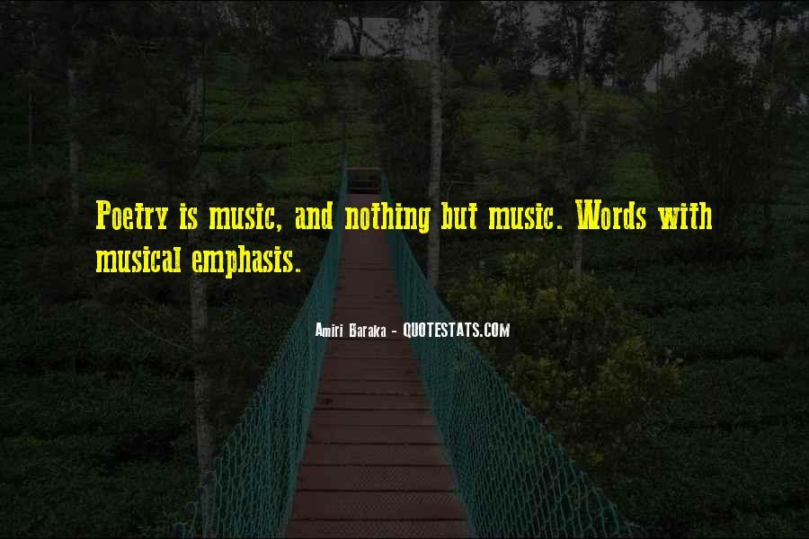 Amiri Quotes #890710