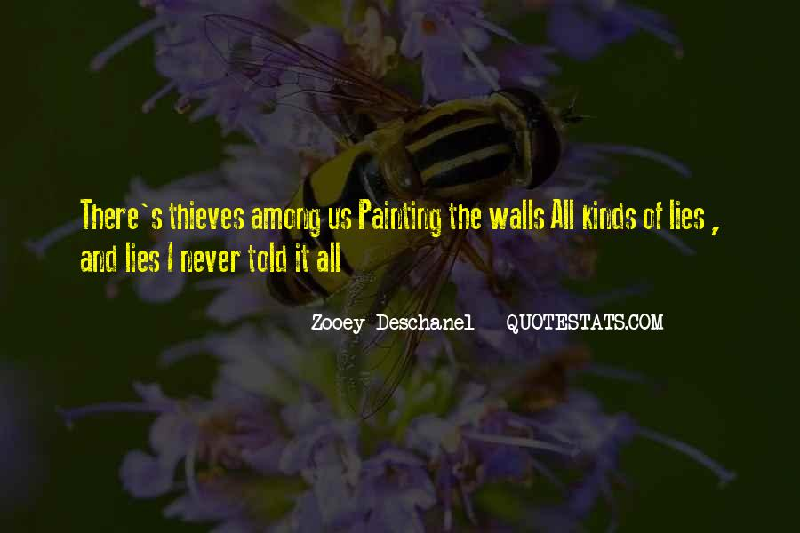 Among Thieves Quotes #1062065