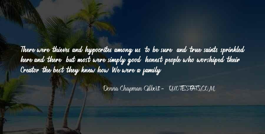 Among Thieves Quotes #1685602