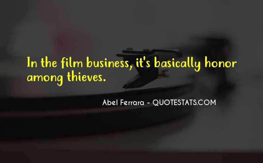 Among Thieves Quotes #1698349