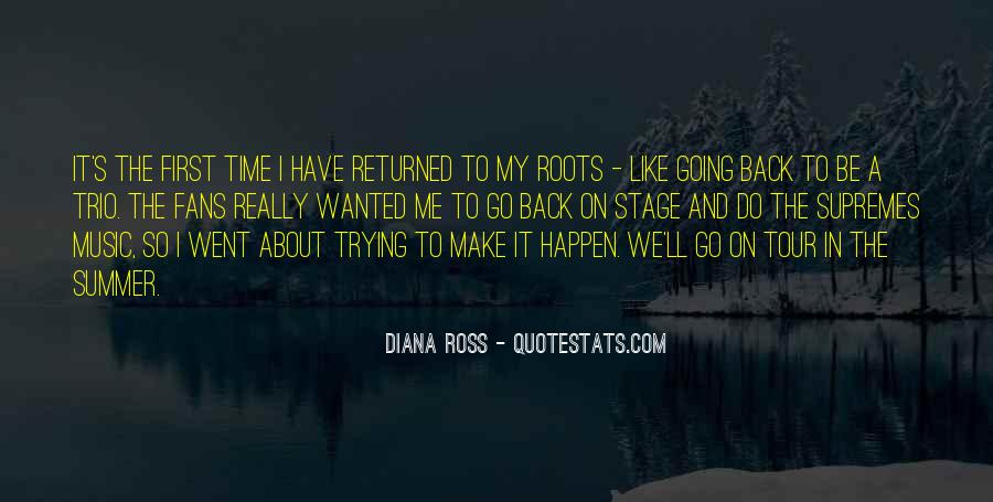 Quotes About Music And Summer #1808859