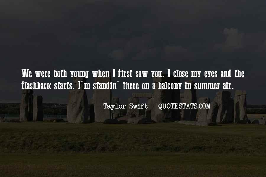 Quotes About Music And Summer #927144