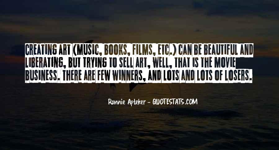Quotes About Music And Books #107092