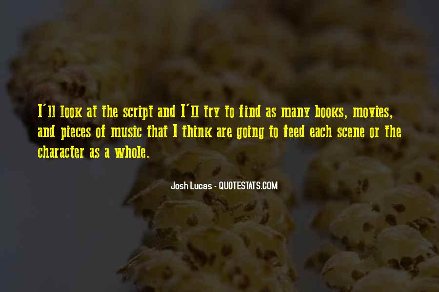 Quotes About Music And Books #114329