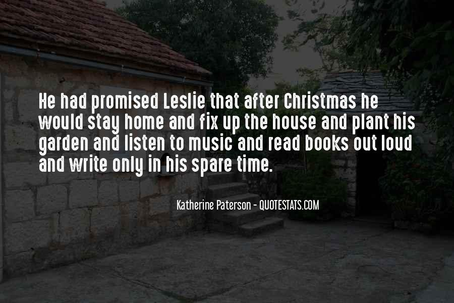 Quotes About Music And Books #22508
