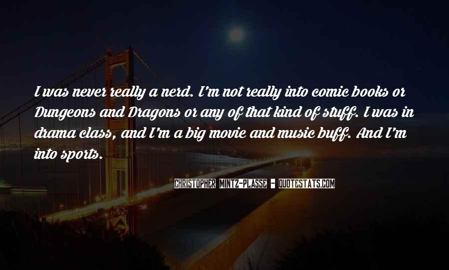 Quotes About Music And Books #264382