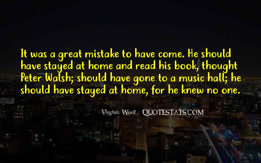 Quotes About Music And Books #364903