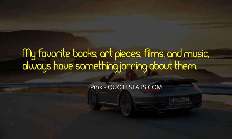 Quotes About Music And Books #487711