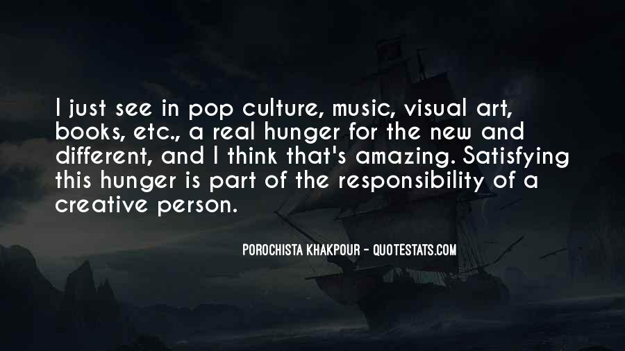 Quotes About Music And Books #761306