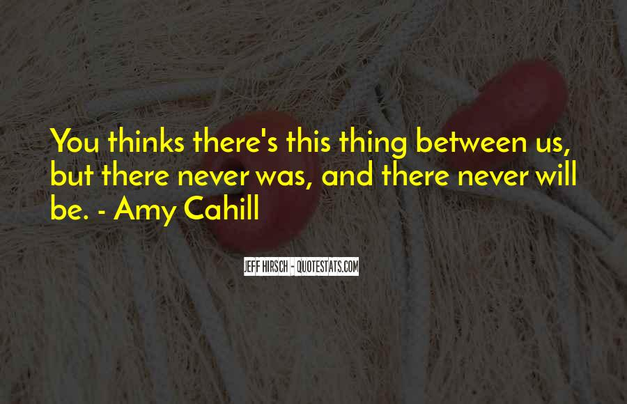Amy Cahill Quotes #987180