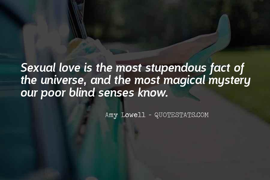 Amy Lowell Love Quotes #1552000