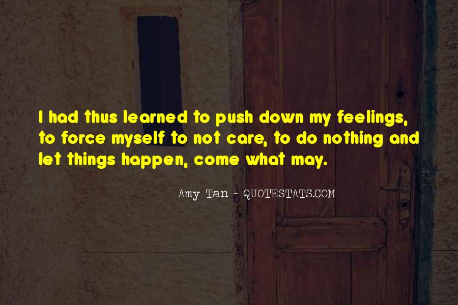 Amy Tan's Quotes #130442