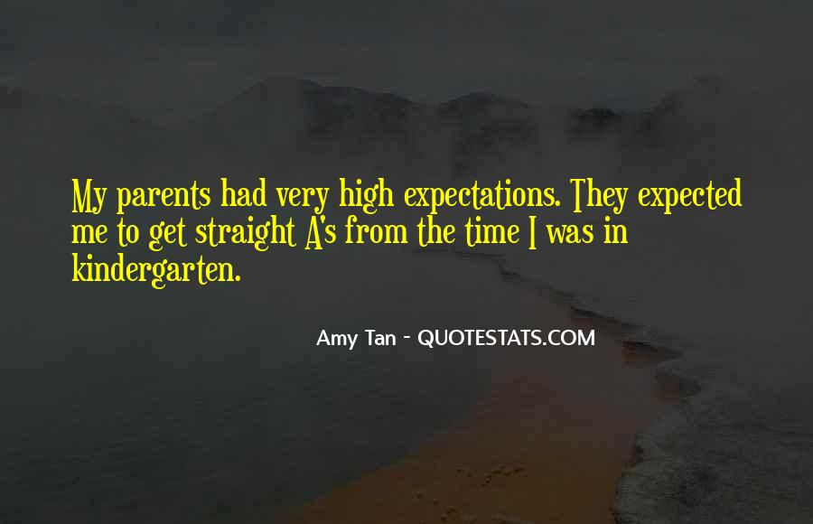 Amy Tan's Quotes #1532338