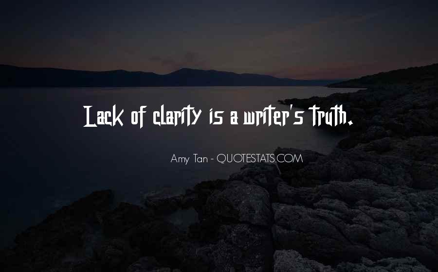 Amy Tan's Quotes #1599369