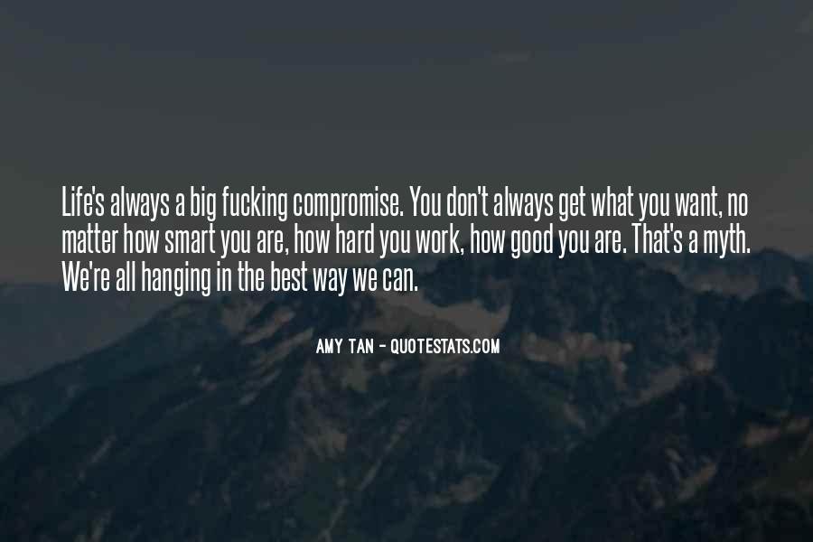 Amy Tan's Quotes #1613993