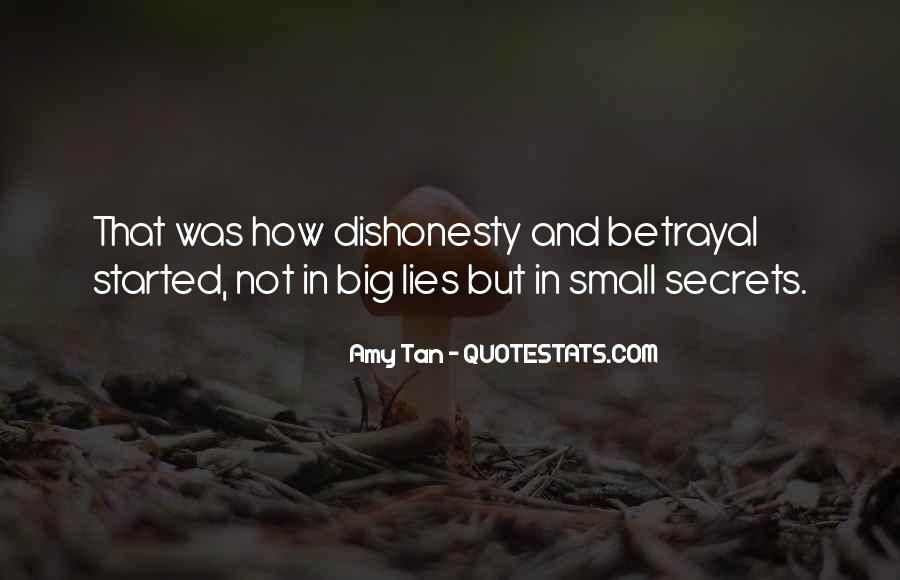 Amy Tan's Quotes #178117