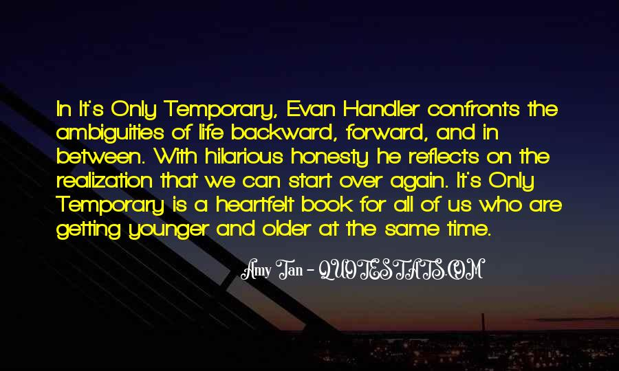 Amy Tan's Quotes #1829858
