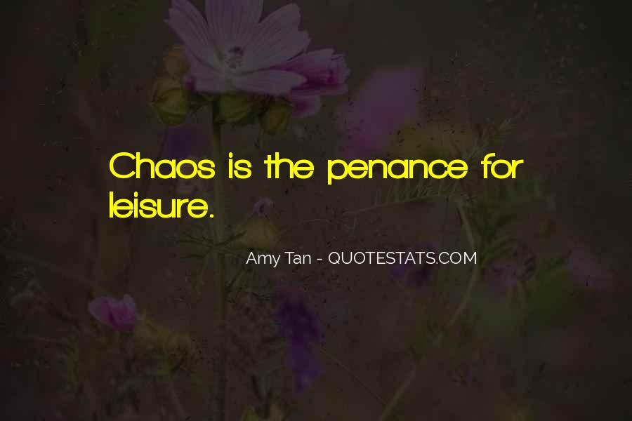 Amy Tan's Quotes #202798
