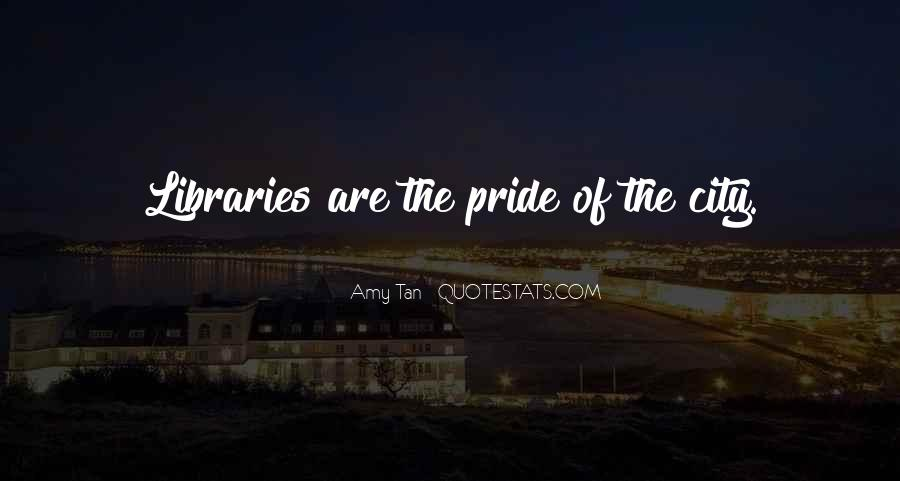 Amy Tan's Quotes #261827