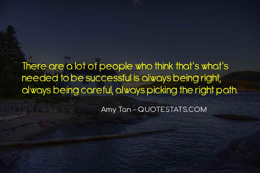 Amy Tan's Quotes #288754