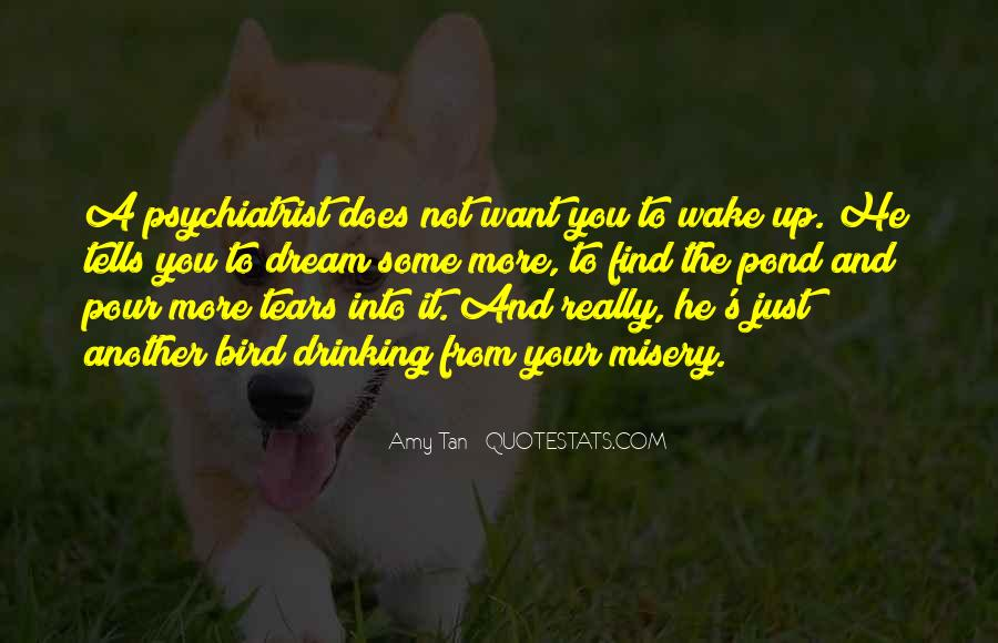 Amy Tan's Quotes #396600