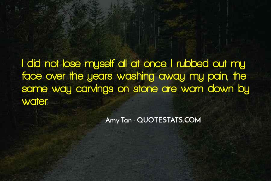 Amy Tan's Quotes #4588