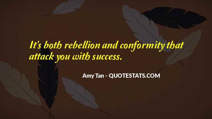 Amy Tan's Quotes #90268