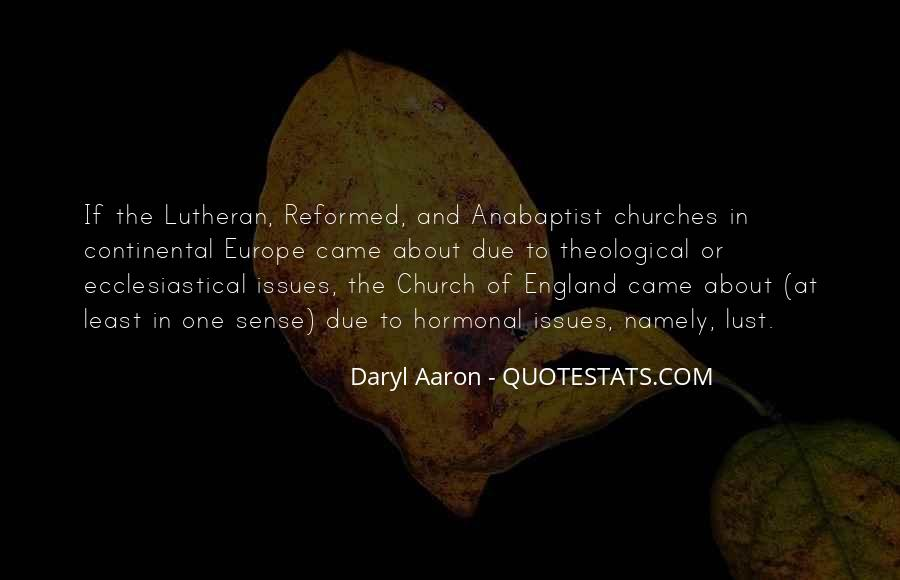 Anabaptist Quotes #1672758