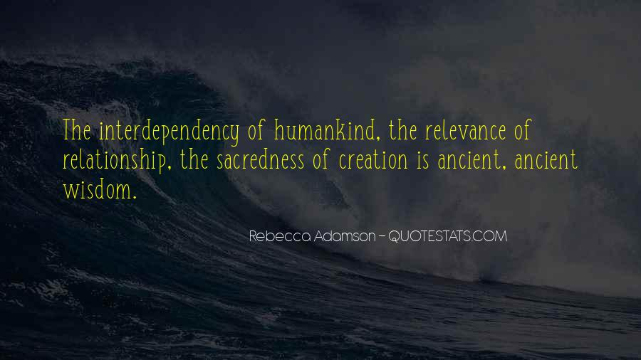 Ancient God Quotes #1155832