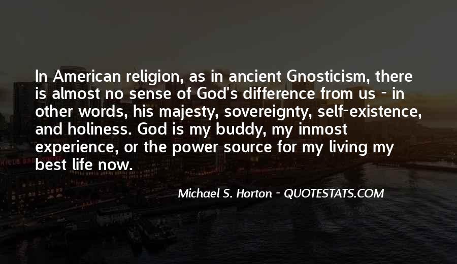 Ancient God Quotes #1175677